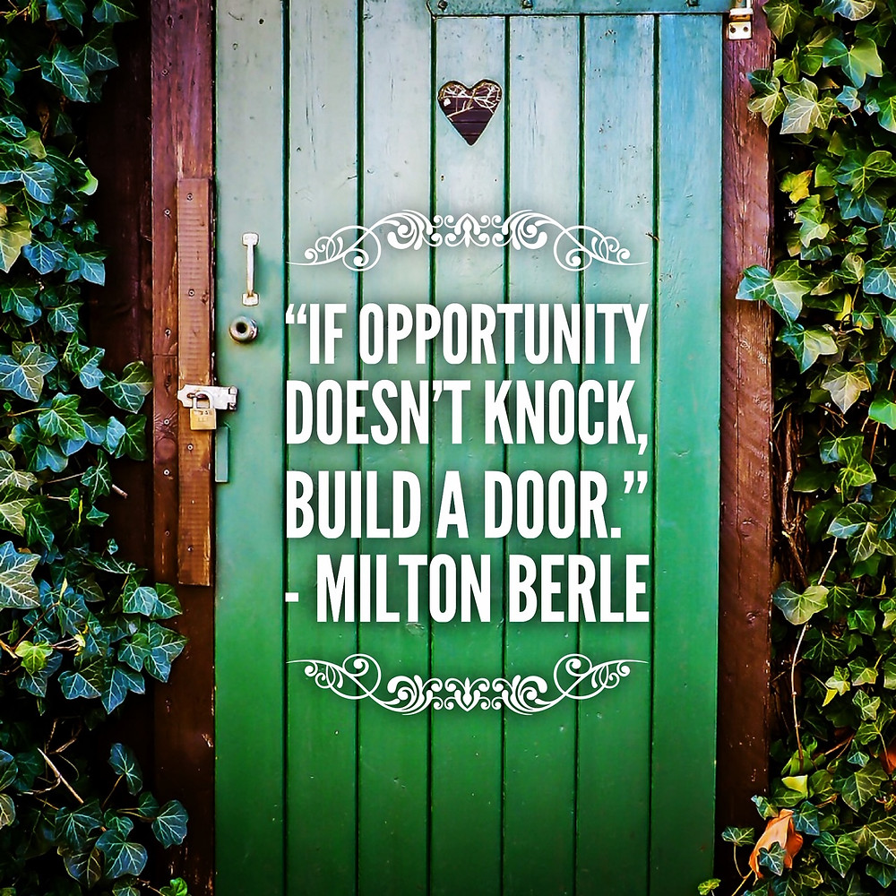 Opportunity Quote