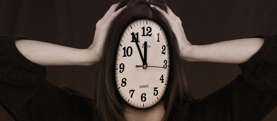 Imagine Yourself Pulling the Plug on Procrastination