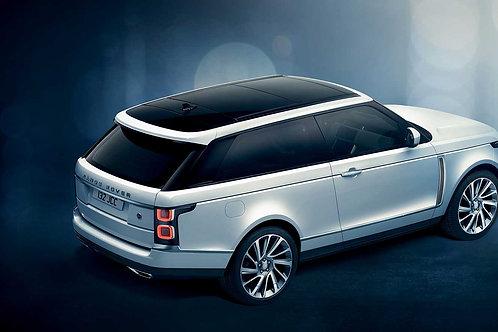 Carbon (CXP) Van or SUV