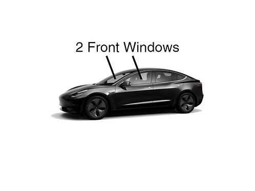 2 Front Windows