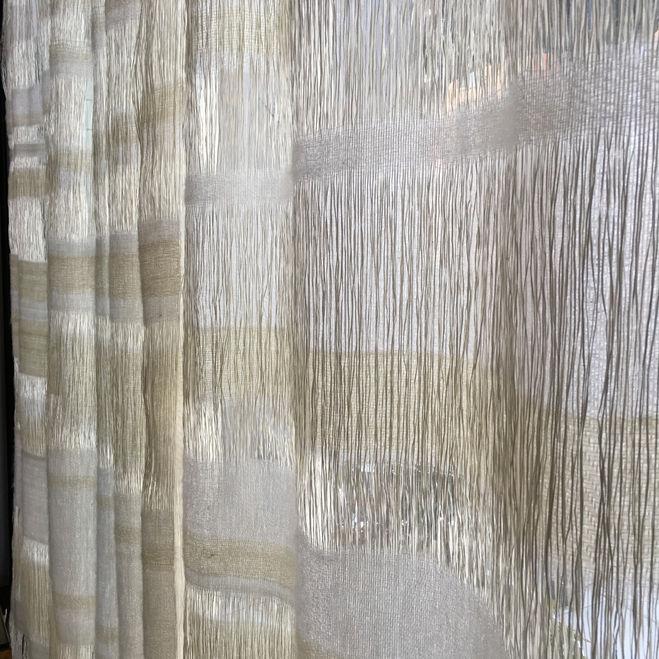 Veil / detail
