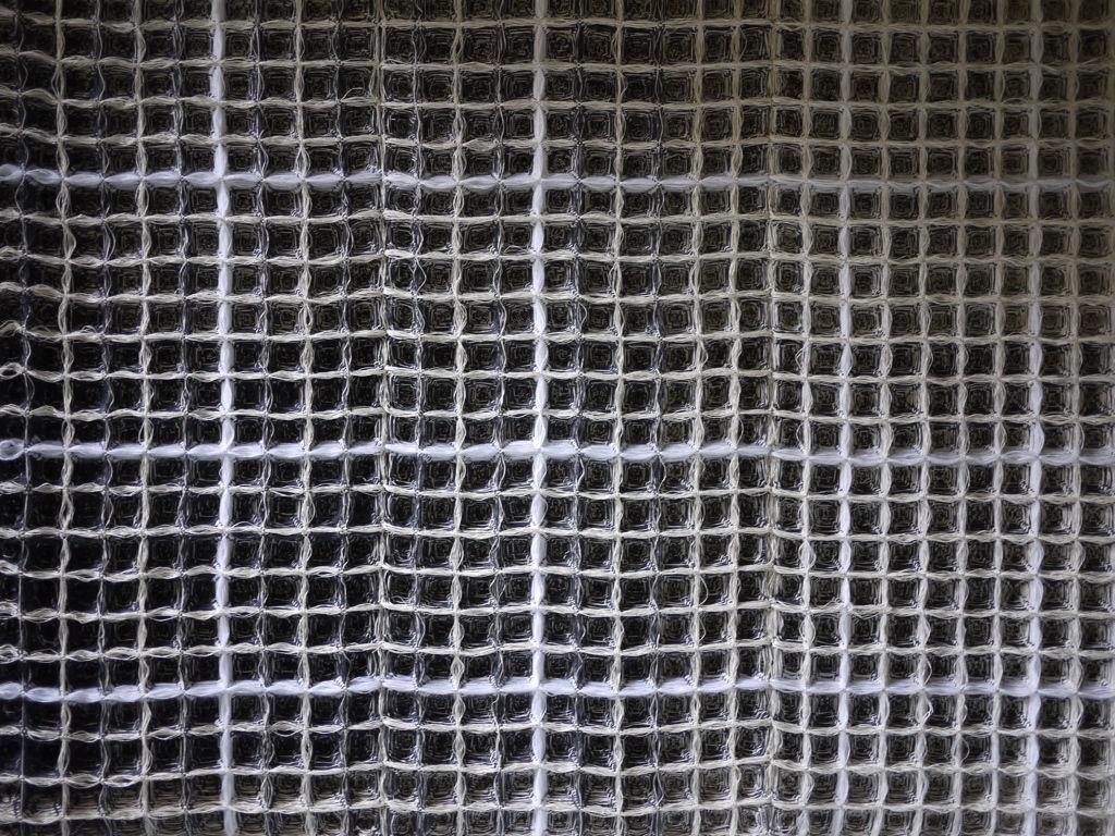 Blackboard / detail
