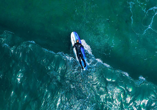 The Dos & Don'ts of Buying Your First Surfboard