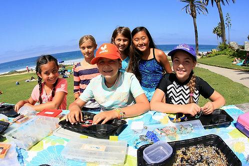 OCEAN ART: June 21-25