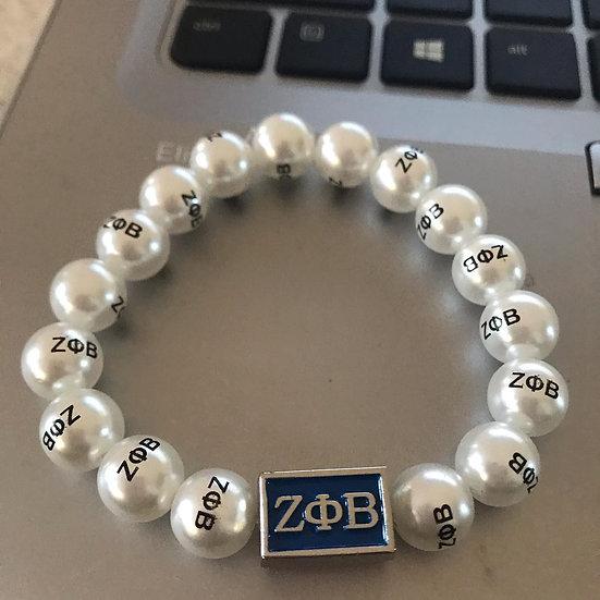 Zeta bracelet