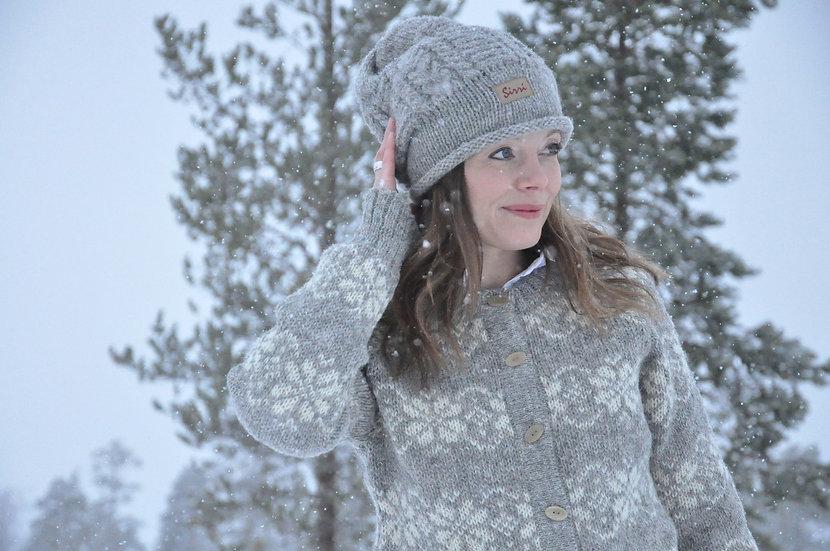 Sirri, uldsweater, dame