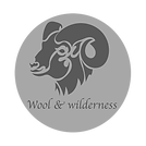 Wool and wilderness logo