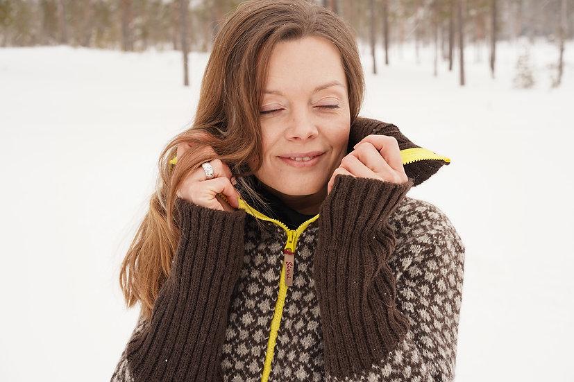 Sirri, uldsweater