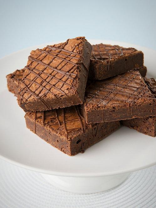 Merciful Chocolate Brownie