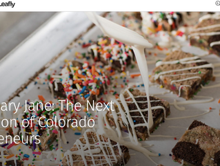 Sweet Mary Jane: The Next Generation of Colorado Ganjapreneurs
