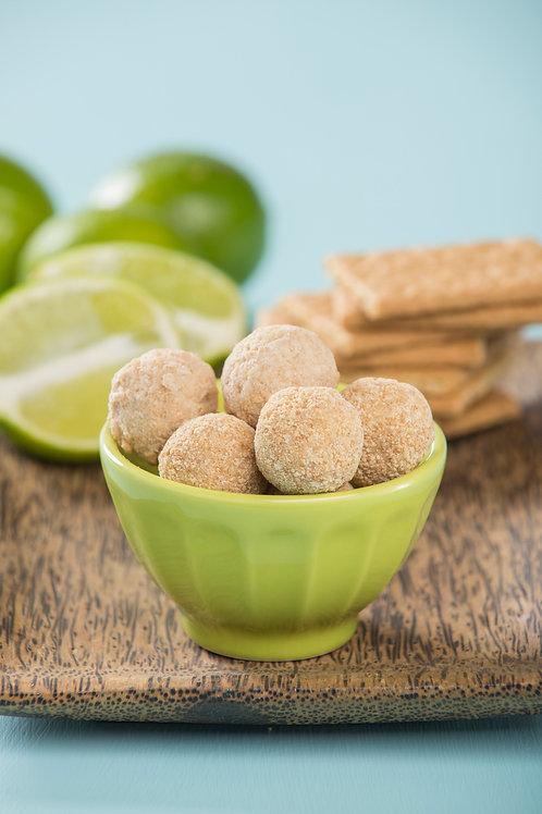 Key Lime Kickers Truffles
