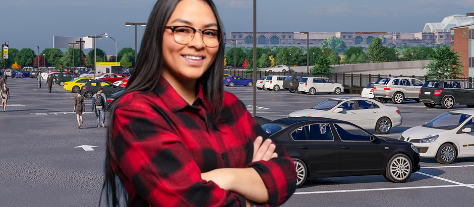 Wow! This Ensemble Member's Stipend Almost Covers the Cost of Parking