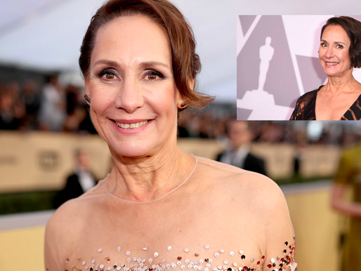 Opinion: Laurie Metcalf Walked So Laurie Metcalf Could Run