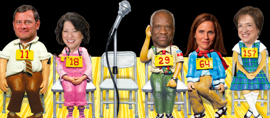 """How the Addition of Leaf """"Amy"""" Coneybear Will Reshape the Putnam County Spelling Bee"""