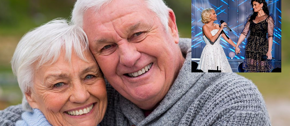 """Dumb Shit Couple Schedules 60th Wedding Anniversary on the Same Night as """"WICKED in Concert"""""""