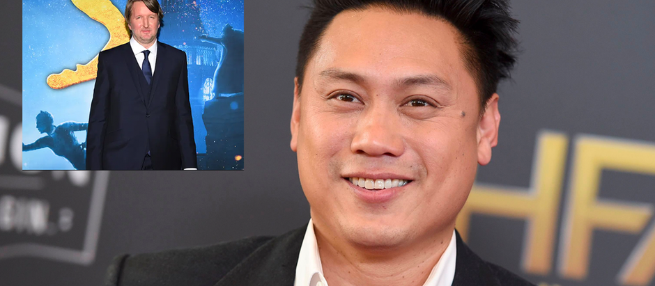 BREAKING: Hollywood Recasts Tom Hooper with Jon M. Chu