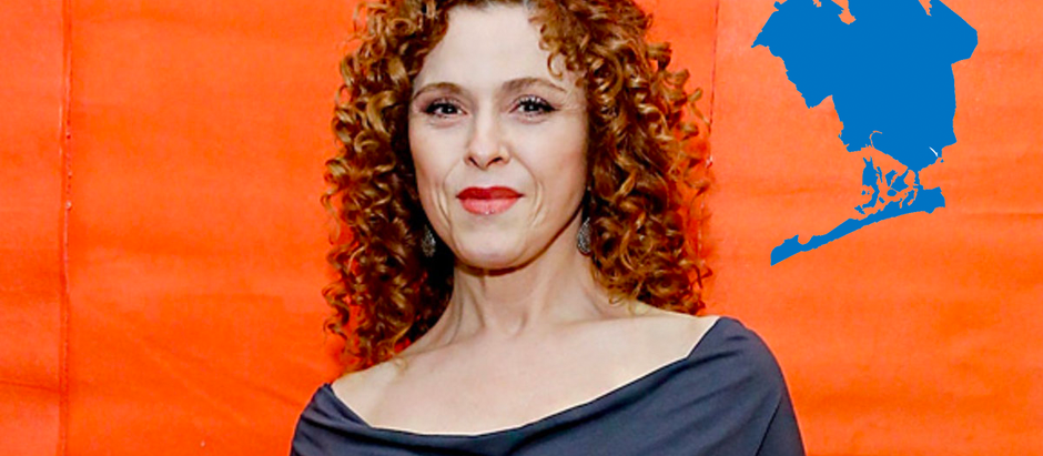 We Cast Bernadette Peters So I Guess the Character is From Queens Now