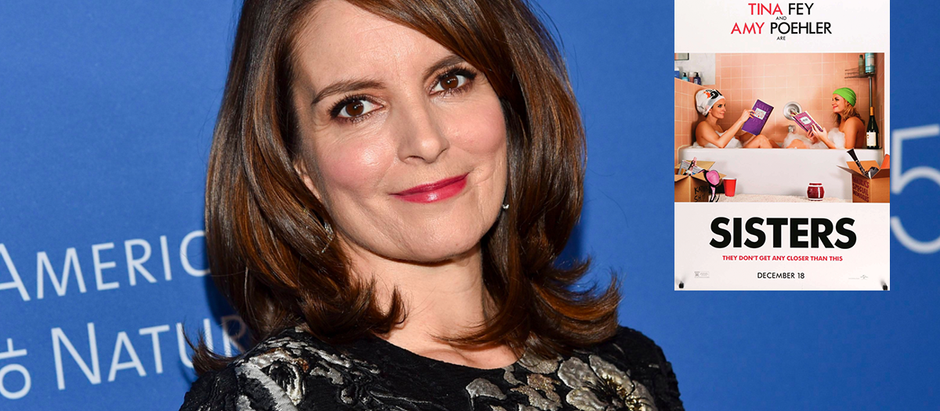 """Tina Fey to Host """"One Night Only: We're Just Showing 'Sisters' In Its Entirety"""" Primetime Special"""