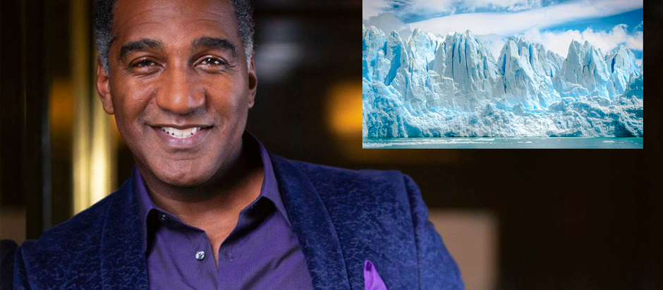 We're Saved! Norm Lewis Hits Note So Low It Causes Seismic Shift, Fully Reversing Climate Change