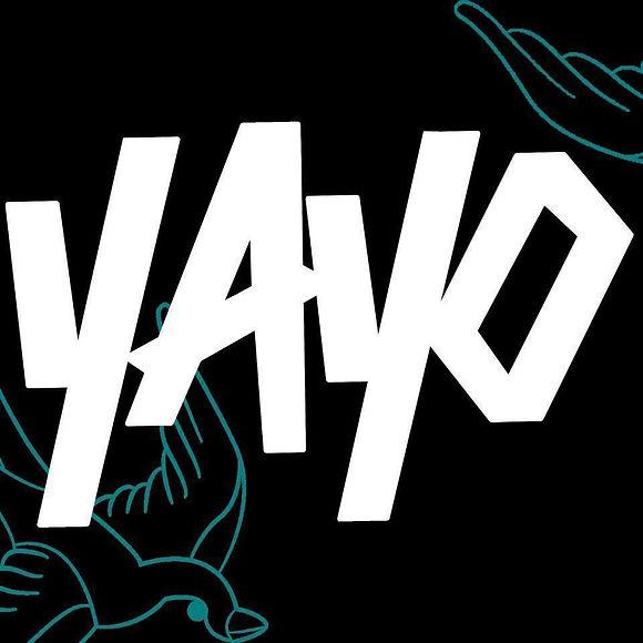 yayo logo