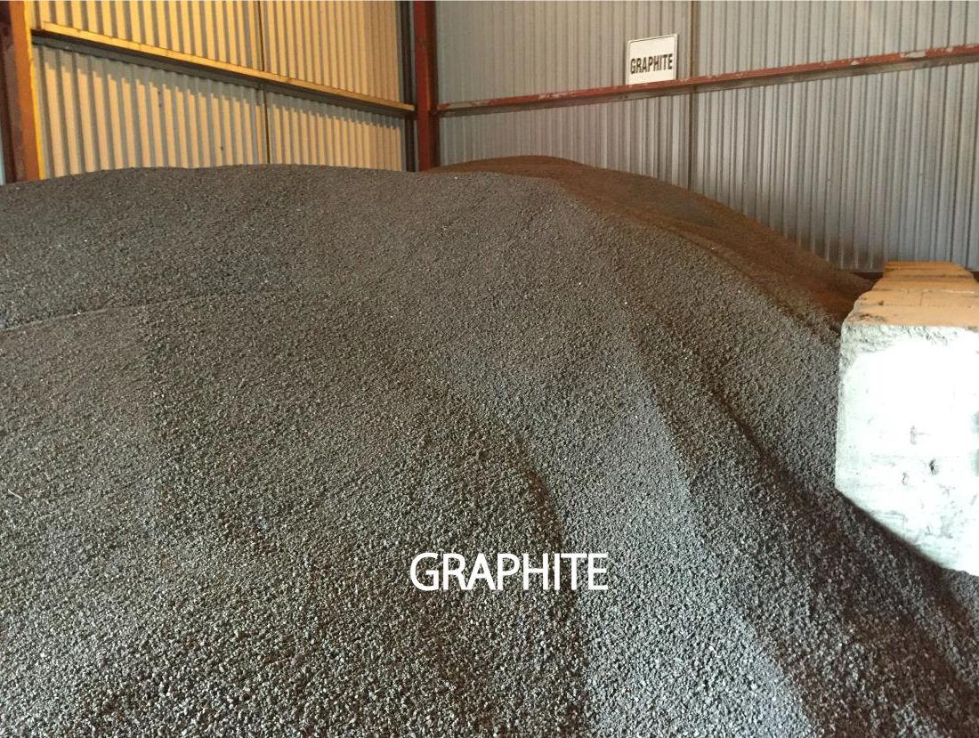 1 graphite