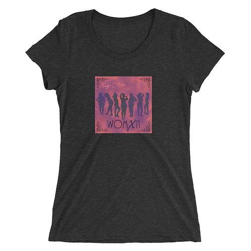 Taylor C'Mone Album t-shirt