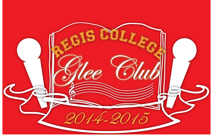 Glee T-Shirt Design