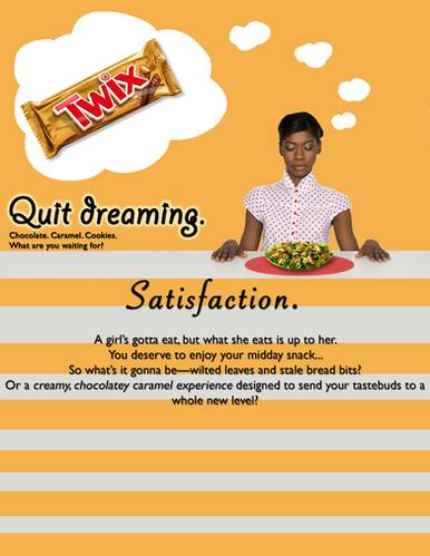 Twix Ad 1 (Print)