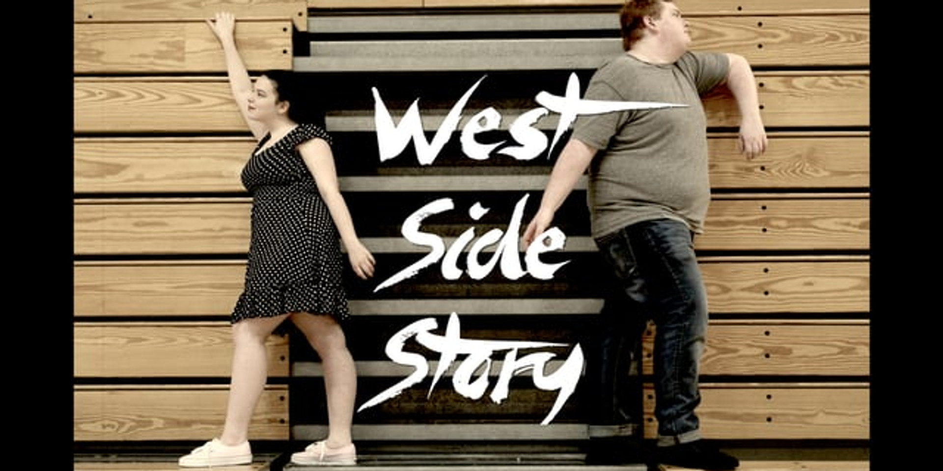 West Side Story Opening Scene: A Reimagination