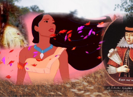 "Why ""Pocahontas"" Is a Terrible Halloween Costume, and What You Can Be Instead - #ThursdayThoughts"