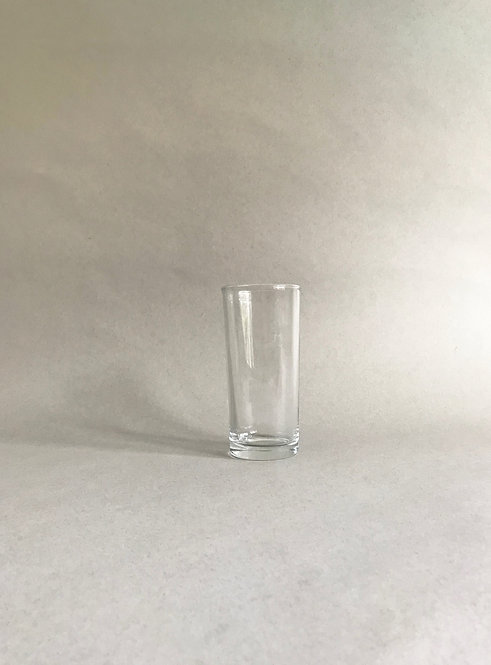 Large water glass, set of 4.