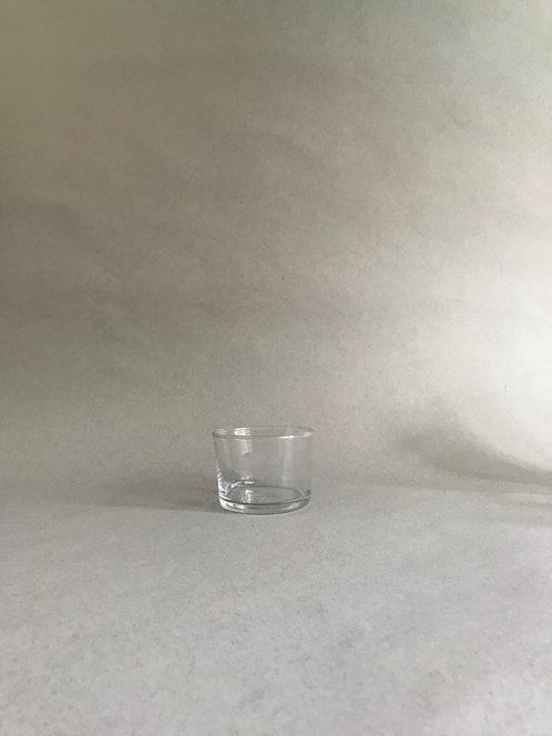 Spanish wine glass, set of 4.