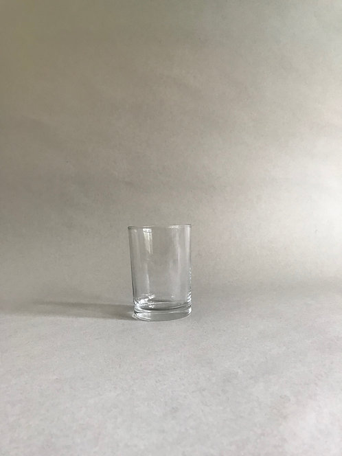 Small water glass, set of 4.