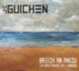 Jean Charles Guichen Breizh an ankou