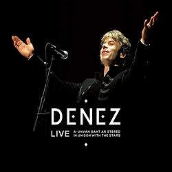 Denez Prigent Live