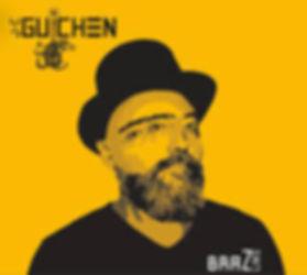 Jeazn Charles Guichen Braz