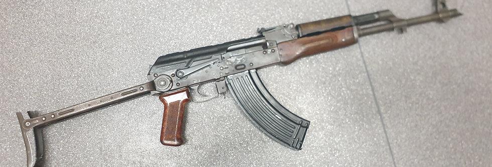 Deactivated Arms | Polish (11) KbK AKMS Rifle (7.62x39)