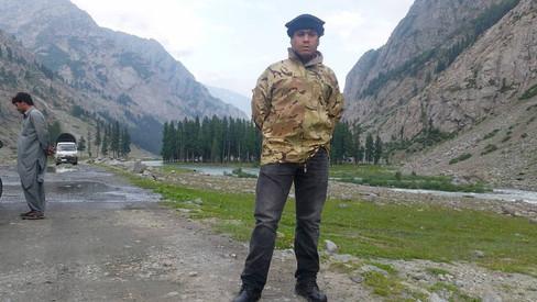 End-Of-Roads Point | Mahodand, Kohistan/ Dardistan/ Upper KPK