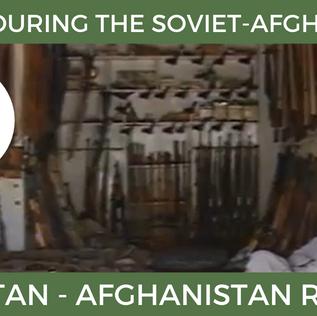 A Look Back in Time: Darra Adamkhel During The Soviet-Afghan War – 1983