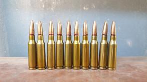 Khyber Made Kalakov Ammunition