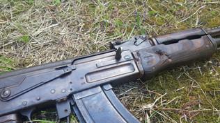 Bullet-Strike Type 2 AKS | UK
