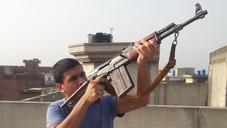 8mm Mauser AK | Sialkot, Pakistan