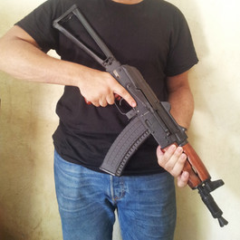 Arms Dealership | Landi Kotal, FATA, Pakistan