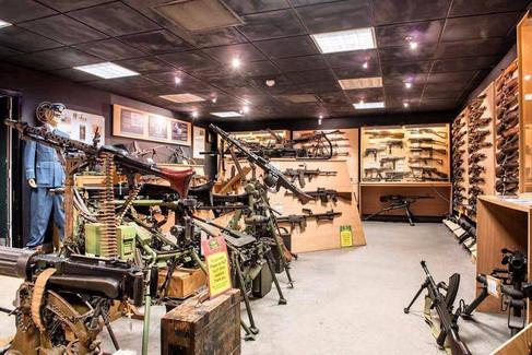 Royal Gunpowder Mills | Enfield, UK