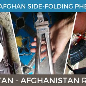 The Pak-Afghan Side-Folding AK Phenomena