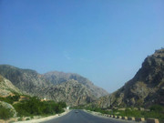 The Khyber Pass | FATA, Pakistan