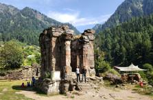 Historic Sharada Peeth | Blood-Line / Line-Of-Control | Sharda, Pakistan-Administered-Kashmir