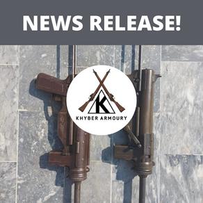 News | Khyber Armoury Market & Updates Feed
