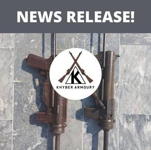 NEWS | Pakhtun Rifle Nomenclatures - TFB