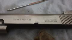 Smith & Wesson 659? | Darra/Peshawar, KPK, Pakistan